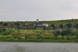Delta Nature Resort