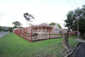 Gewel Guesthouse, Bed and Breakfasts  Ficksburg - big - 53