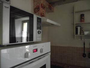 Chez Christy - Gîte, Prázdninové domy  Voussac - big - 54