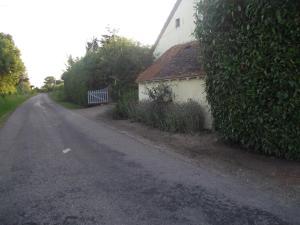 Chez Christy - Gîte, Prázdninové domy  Voussac - big - 56