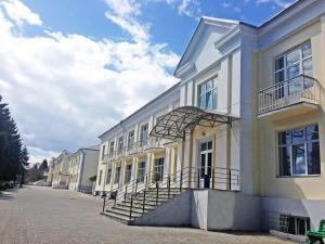 Гостинично-оздоровительный комплекс Курорт Нальчик - фото 11