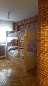 Hostel Santiago, Hostely  Santiago de Compostela - big - 18