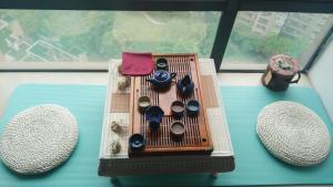 Price Wuhan Impression International Youth Hostel