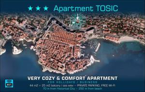 Apartment Tošić
