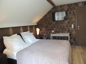 Hotel La Tonnellerie, Szállodák  Spa - big - 31