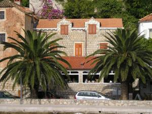 Villa Ana, Pensionen  Mlini - big - 65