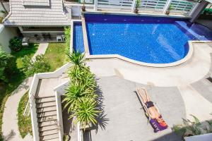The Loft Pratumnak by Pattaya Sunny Rentals, Apartmány  Pattaya South - big - 13