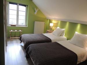 Hotel La Tonnellerie, Szállodák  Spa - big - 26