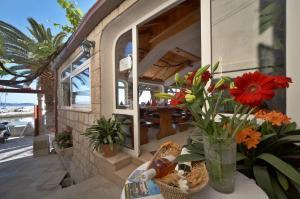 Villa Ana, Pensionen  Mlini - big - 56