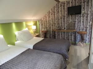 Hotel La Tonnellerie, Szállodák  Spa - big - 23