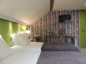Hotel La Tonnellerie, Szállodák  Spa - big - 22
