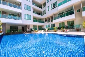 The Loft Pratumnak by Pattaya Sunny Rentals, Apartmány  Pattaya South - big - 42