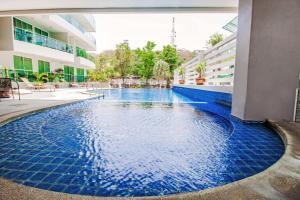 The Loft Pratumnak by Pattaya Sunny Rentals, Apartmány  Pattaya South - big - 40
