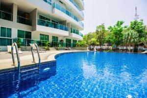The Loft Pratumnak by Pattaya Sunny Rentals, Apartmány  Pattaya South - big - 38