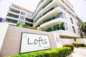 The Loft Pratumnak by Pattaya Sunny Rentals, Apartmány  Pattaya South - big - 36