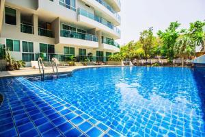 The Loft Pratumnak by Pattaya Sunny Rentals, Apartmány  Pattaya South - big - 28