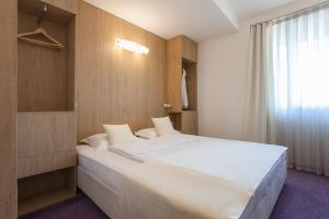 City Park Hotel, Hotely  Skopje - big - 22