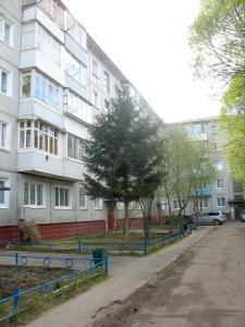 Apartments Solnechniy - Krasnyy Yar