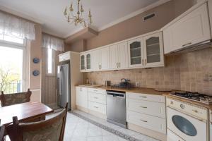 Apartament Podjazd