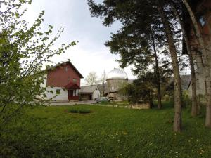 House Mazarekic