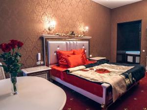 Отель Алекс Отель на Каменноостровском - фото 4