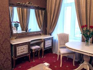 Отель Алекс Отель на Каменноостровском - фото 6