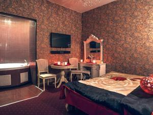 Отель Алекс Отель на Каменноостровском - фото 9