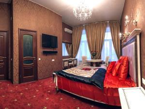 Отель Алекс Отель на Каменноостровском - фото 10