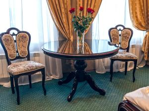Отель Алекс Отель на Каменноостровском - фото 12