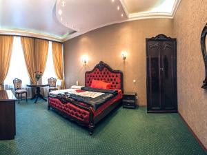 Отель Алекс Отель на Каменноостровском - фото 14