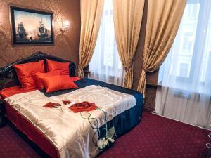 Отель Алекс Отель на Каменноостровском - фото 18