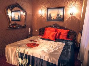 Отель Алекс Отель на Каменноостровском - фото 20