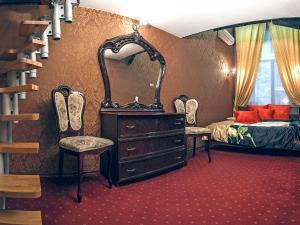 Отель Алекс Отель на Каменноостровском - фото 21