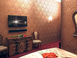 Отель Алекс Отель на Каменноостровском - фото 22