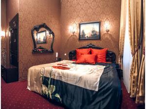 Отель Алекс Отель на Каменноостровском - фото 23