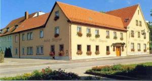 Hotel Klingentor Garni