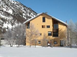 Apartment Traunter Ovas - Sils