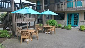 Pepper Tree Inn, Hotels  Beaverton - big - 43