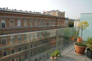 Viennaflat Apartments - 1010, Apartmány  Vídeň - big - 66