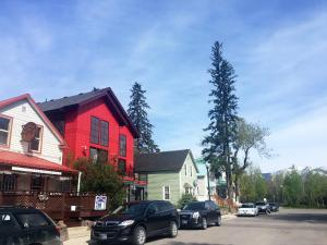 22, Apartments  Whitefish - big - 39