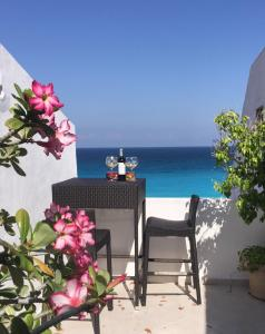 Brisas Penthouses on Perfect Beach, Appartamenti  Cancún - big - 4