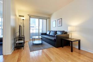 Atlas Suites Furnished Apartments- Rogers Center, Downtown Toronto, Apartmány  Toronto - big - 18
