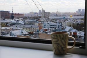 Мини-гостиница Московские пейзажи - фото 16