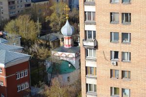 Мини-гостиница Московские пейзажи - фото 17