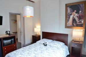 Maison du chatelain, Penziony  Saint-Aignan - big - 57