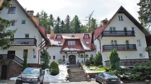 Hotel Corum, Hotely  Karpacz - big - 28