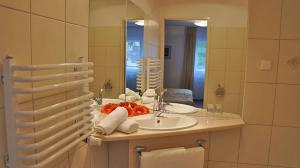 Hotel Corum, Hotels  Karpacz - big - 25