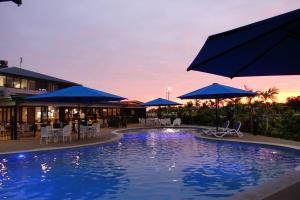 Korte's Resort, Resorts  Rockhampton - big - 36