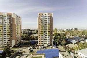 Апартаменты на Бальзак 8д - фото 16
