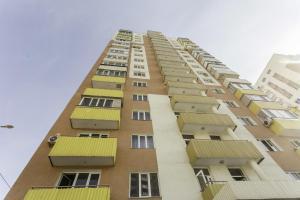 Апартаменты на Бальзак 8д - фото 17